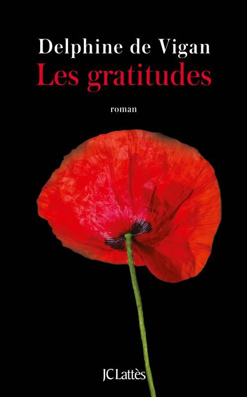 [Vigan, Delphine (de)] Les gratitudes Gratit10