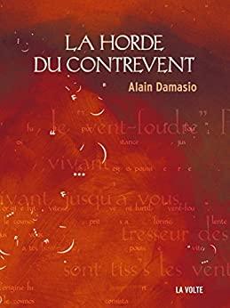 [Damasio, Alain] La Horde du Contrevent Horde10
