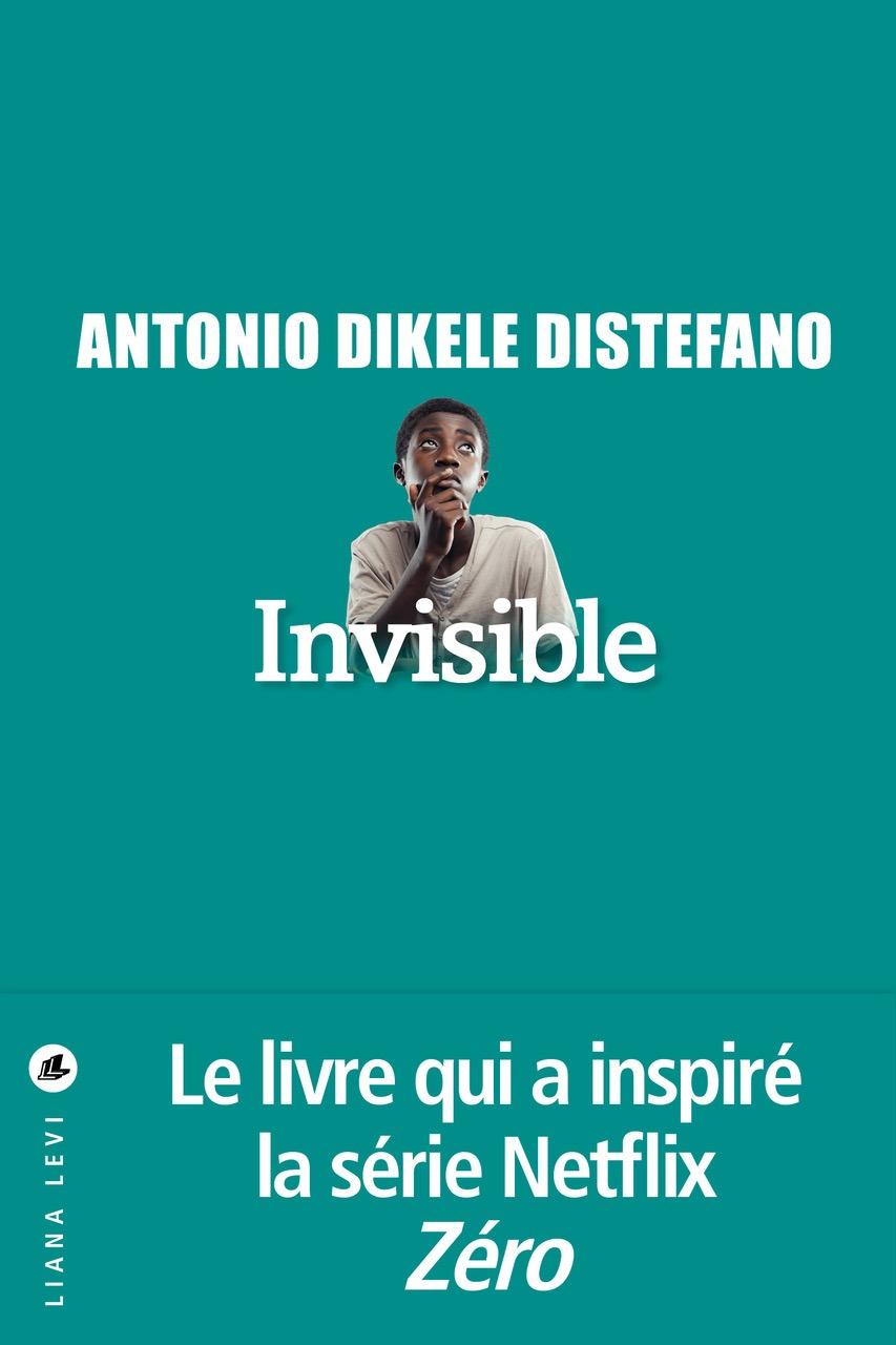 [Dikele Distefano, Antonio] Invisble Invisi10