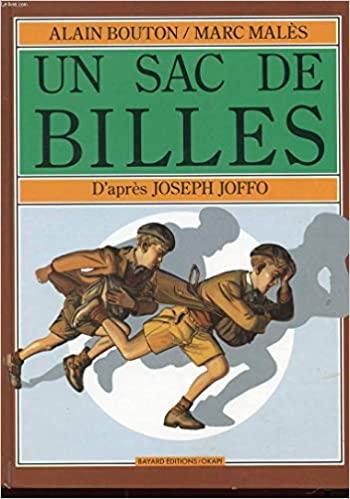 Un sac de billes d'après Jospeh Joffo [Bouton, Alain] & [Malès, Marc] Joffo11