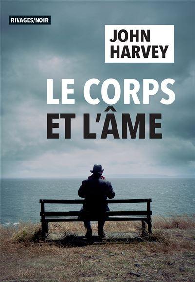 [Harvey, John] Frank Elder - Tome 4: Le corps et l'âme Le-cor10