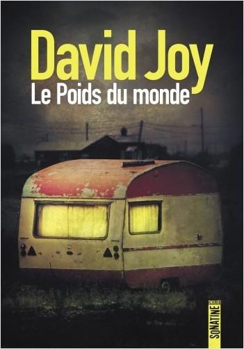 [Joy, David] Le poids du monde Le-poi10