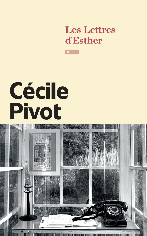 [Pivot, Cécile] Les lettres d'Esther Les_le10
