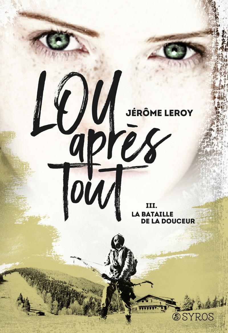 [Leroy, Jérôme] Lou après tout - Tome 3 : La bataille de la douceur Lou11