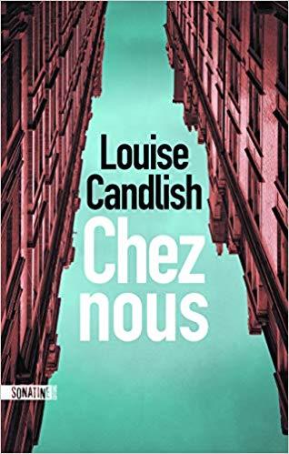 [Candlish, Louise] Chez nous Maison10