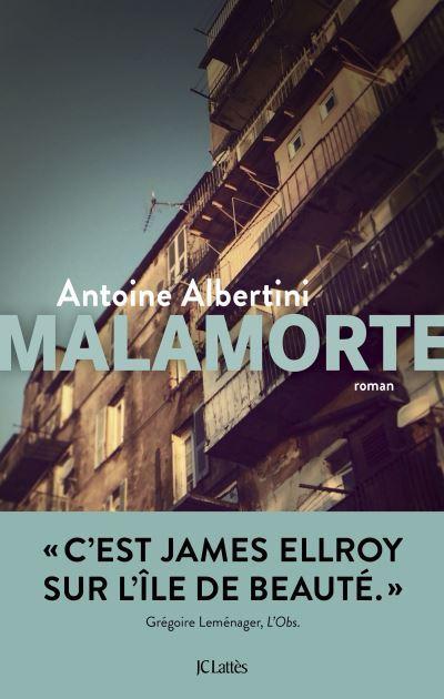 [Albertini, Antoine] Malamorte Malamo10