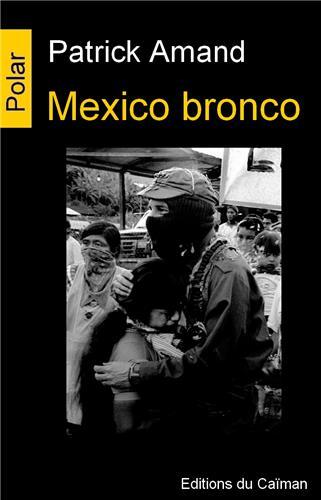 [Amand, Patrick] Mexico bronco Mexico10