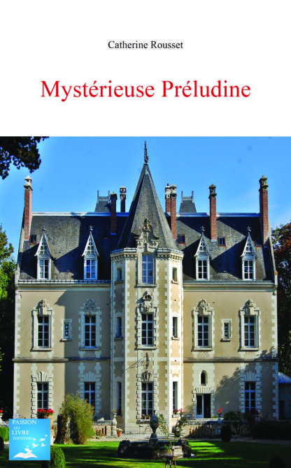 [Rousset, Catherine] Mystérieuse Préludine Mystea10
