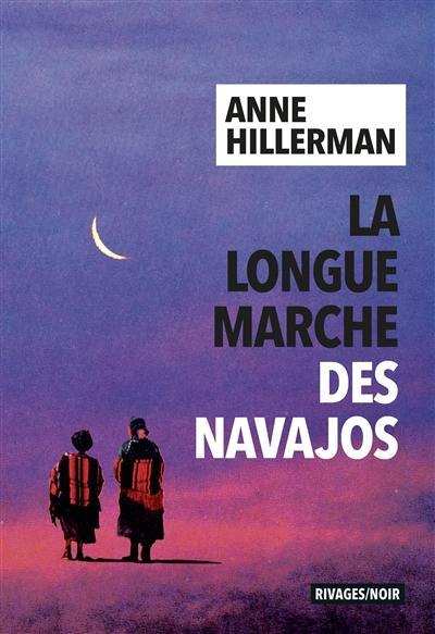[Hillerman, Anne] La longue marche des Navajos Navajo10