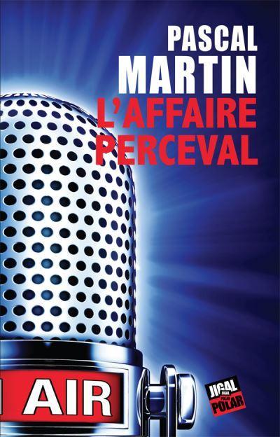 [Martin, Pascal] L'affaire Perceval Ob_34710