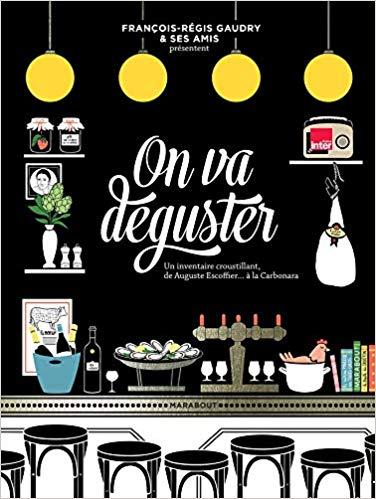 [Gaudry, François-Régis & Boutin, Richard] On va déguster  On_va_10