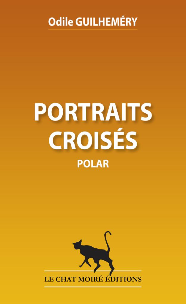 [Guilheméry, Odile] Portraits croisés Portra10