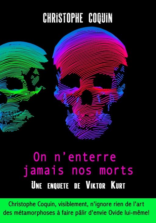 [Coquin, Christophe] On n'enterre jamais nos morts Previe10