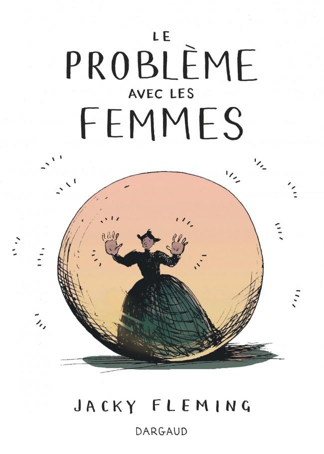 Le problème avec les femmes [Fleming, Jacky]  Proble10