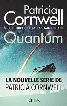 [Cornwell, Patricia] Quantum Quantu10