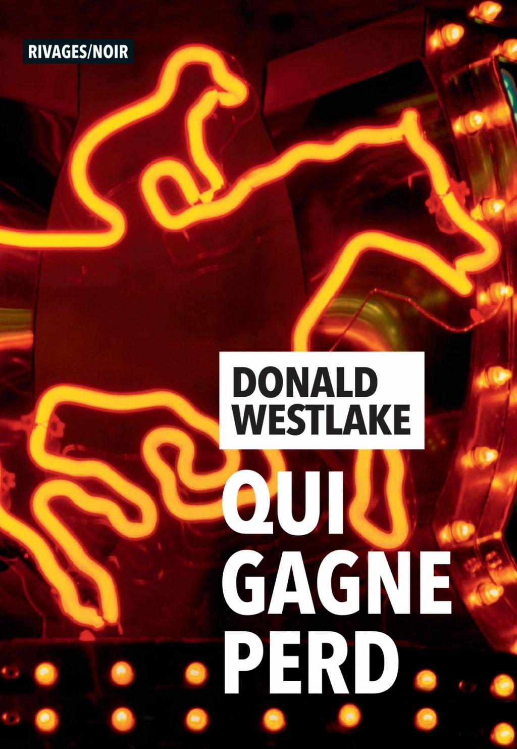 [Westlake, Donald] Qui gagne perd Qui-ga10