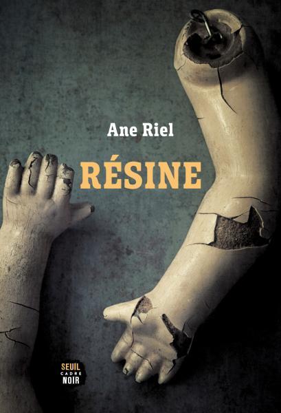[Riel, Ane] Résine Rzosin10