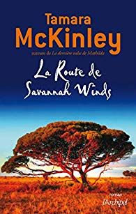 [McKinley, Tamara] La route de Savannah Winds Savann10