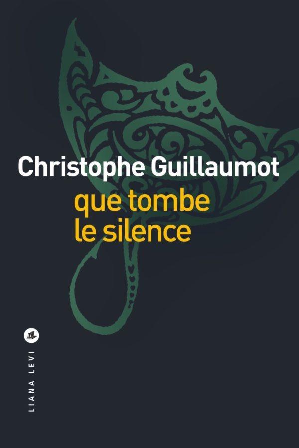 [Guillaumot, Christophe] Que tombe le silence Silenc10