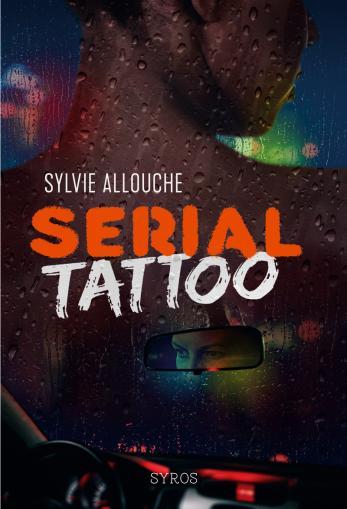 [Allouche, Sylvie] Serial Tattoo Szoria10