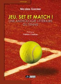 [Grenier, Nicolas]Jeu, set et match ! Tennis10