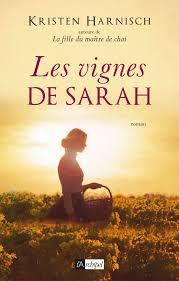 [Harnisch, Kristen] Les vignes de Sarah Tzolzo44