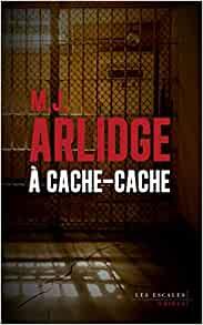 [Arlidge, M. J.] A cache-cache Tzolzo56
