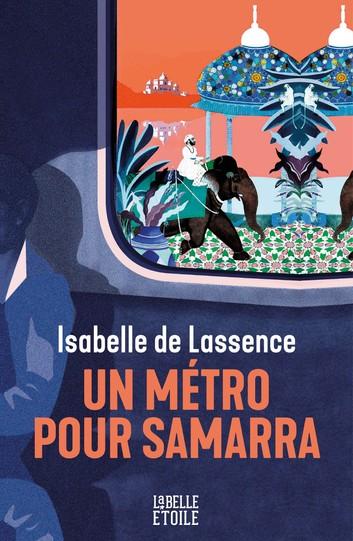 [Lassence, Isabelle (de)] Un métro pour Samarra Un-met10