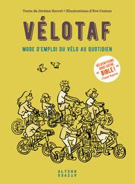 [Sorrel, Jérôme & Coston, Eve] Vélotaf Vzolot10