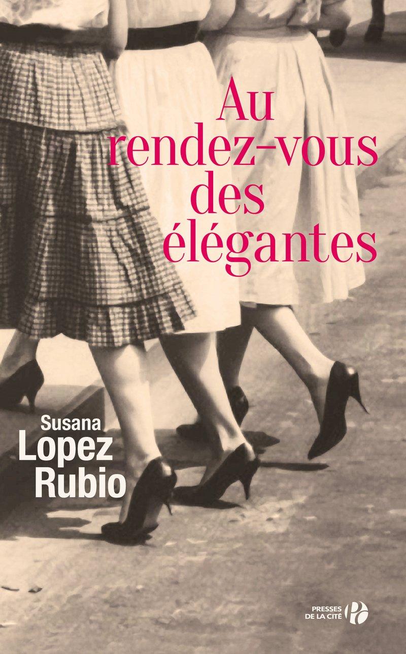 [López Rubio, Susana] Au rendez-vous des élégantes  Zolzog10