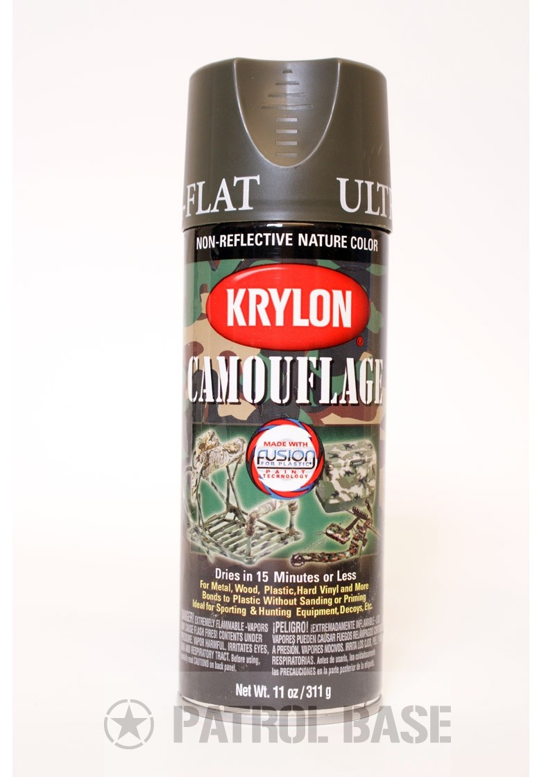 Your Projects Krylon10