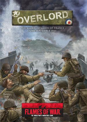 """""""Firestorm: Caen"""" mini campagne Overlo10"""