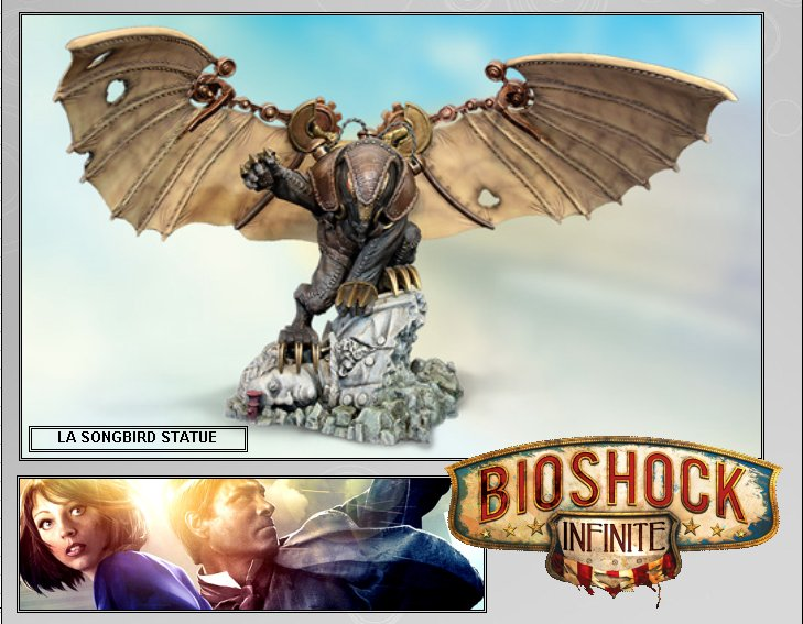 XBOX 360 : Edition BIOSHOCK INFINITE Biosho14