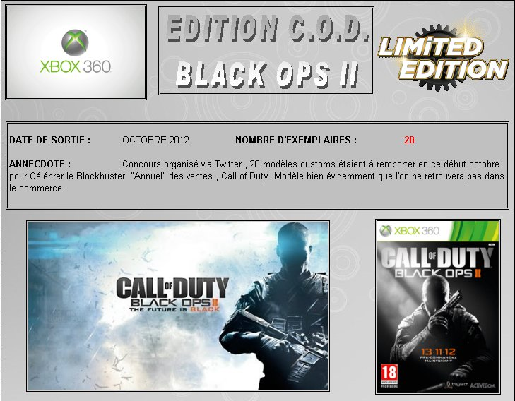XBOX 360 : Edition CALL OF DUTY Black Ops 2 Cod_bl10