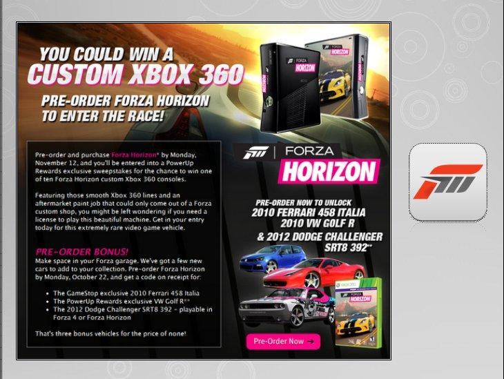 XBOX 360 : Edition FORZA HORIZON Forza_11