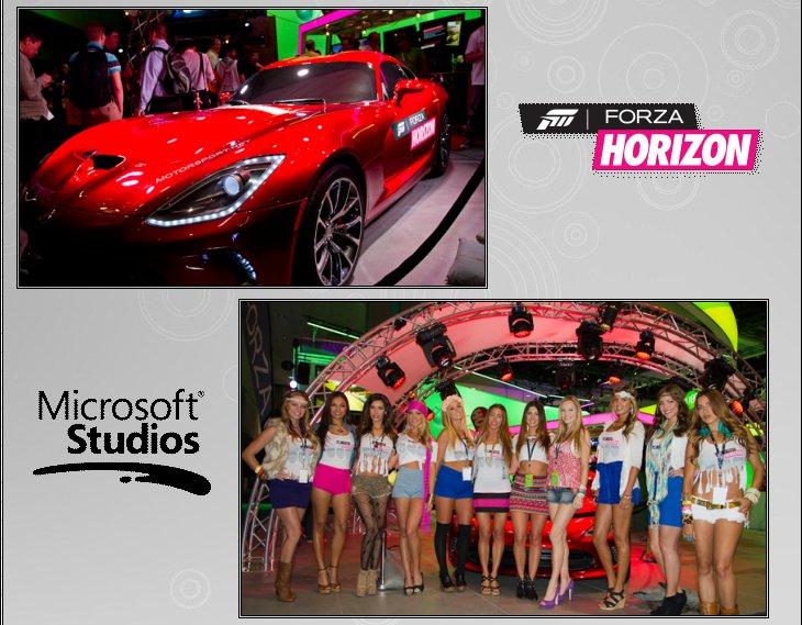 XBOX 360 : Edition FORZA HORIZON Forza_14