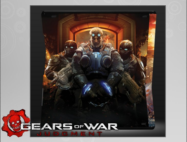 XBOX 360 : Edition GEARS OF WAR JUDGMENT Gow_ju12