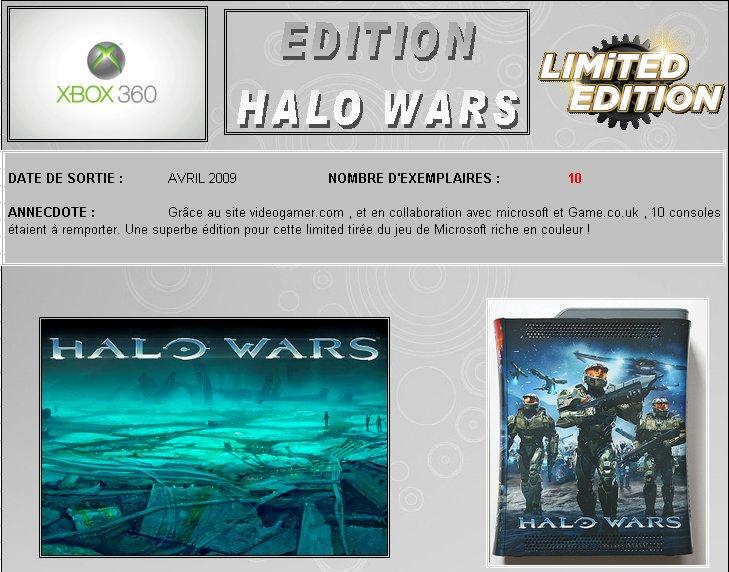 XBOX 360 : Edition HALO WARS Halo_w10