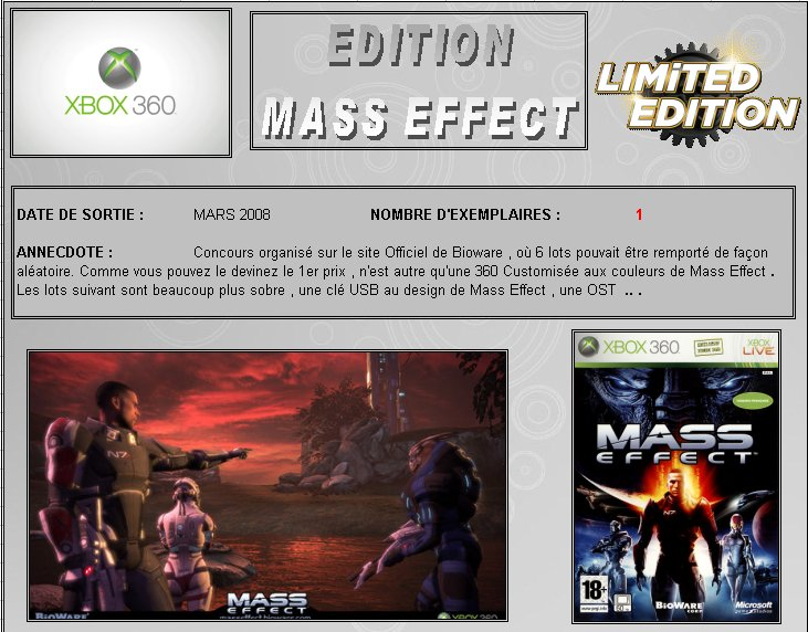XBOX 360 : Edition MASS EFFECT 1 Mass1_10