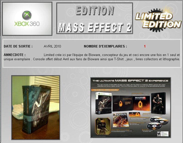XBOX 360 : Edition MASS EFFECT 2 Mass2_10