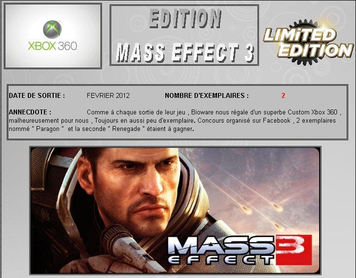 XBOX 360 : Edition MASS EFFECT 3 Mass3_10