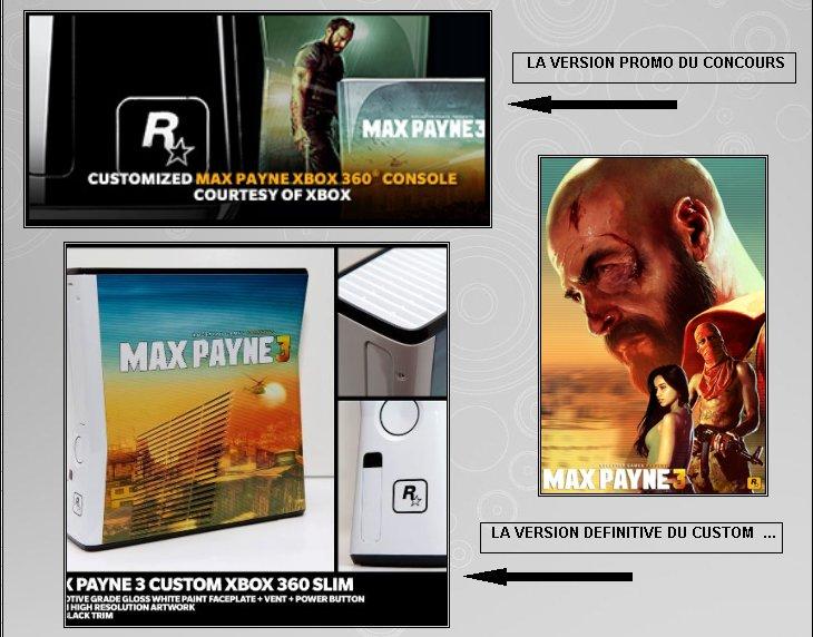 XBOX 360 : Edition MAX PAYNE 3 Max_pa12