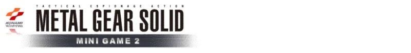 Concours Spécial METAL GEAR SOLID   ~~  Tirage au sort le 05/03 ~~ Mini0410