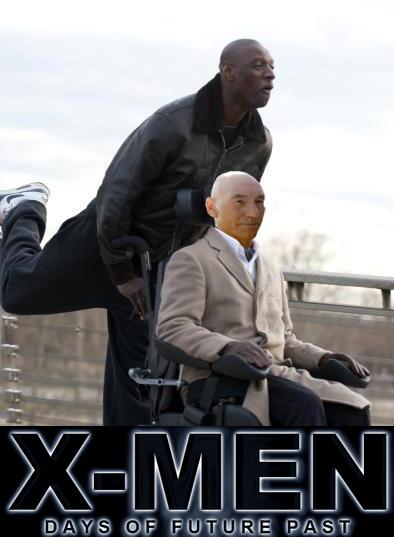 X-Men : Days of Future Past [20th Century/Marvel - 2014] Xmen10