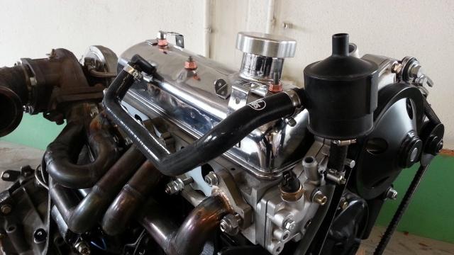 GT Turbo bleu ph2+new projet GTT - Page 18 20130318