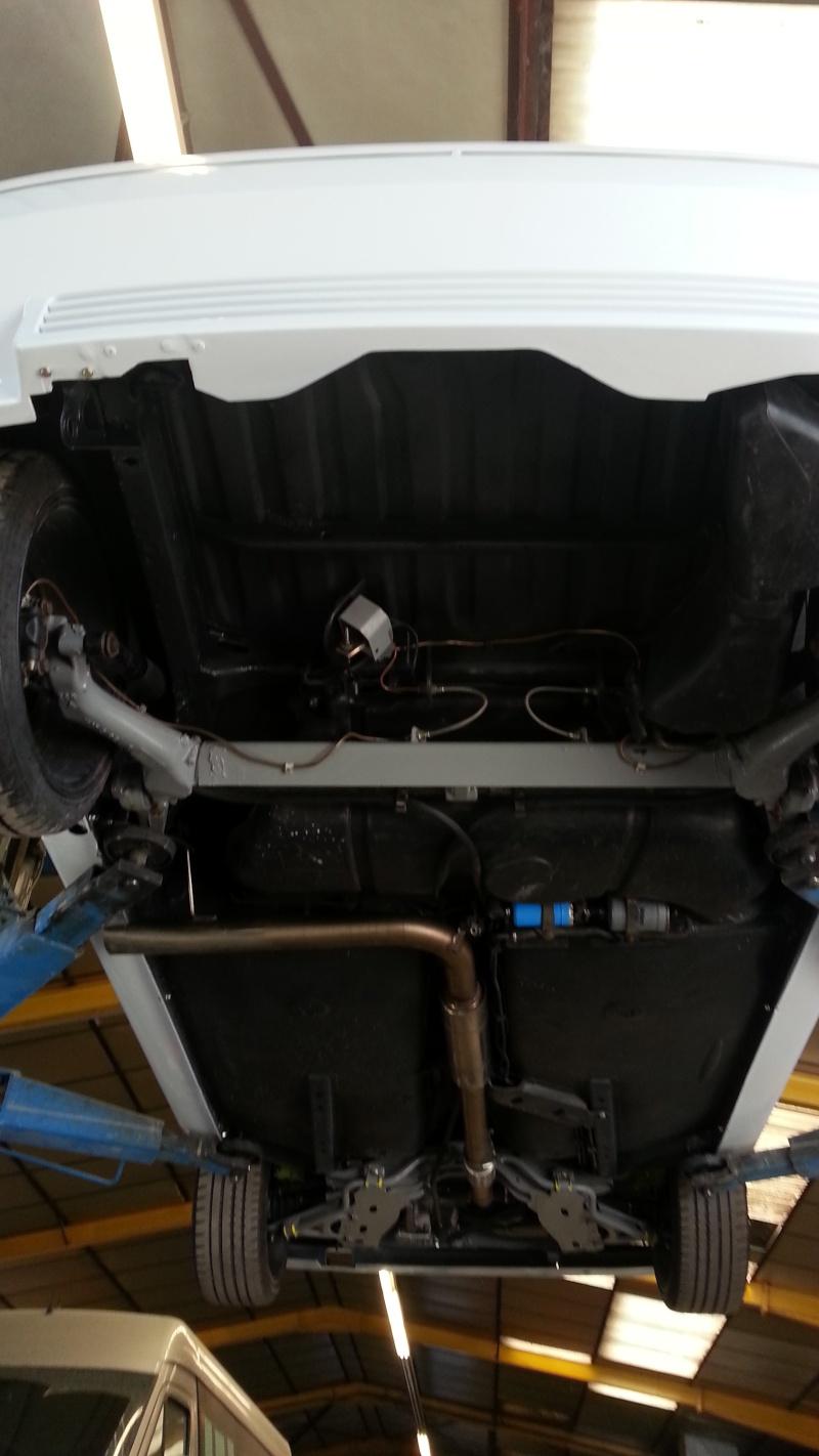 GT Turbo bleu ph2+new projet GTT - Page 18 20130425