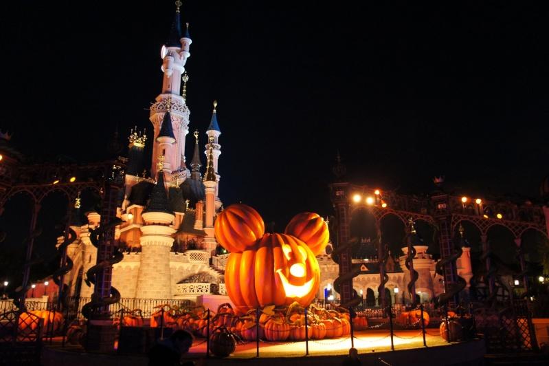 La soirée Halloween Disney 31 octobre 2011 - Page 9 Dsc07413