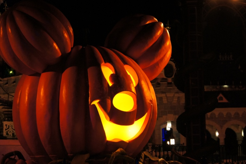 La soirée Halloween Disney 31 octobre 2011 - Page 9 Dsc07414