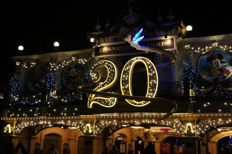 Le Noël Enchanté Disney (du 9 novembre 2012 au 6 janvier 2013) - Page 18 Dsc07818