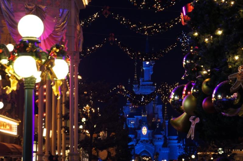 Le Noël Enchanté Disney (du 9 novembre 2012 au 6 janvier 2013) - Page 18 Dsc07912